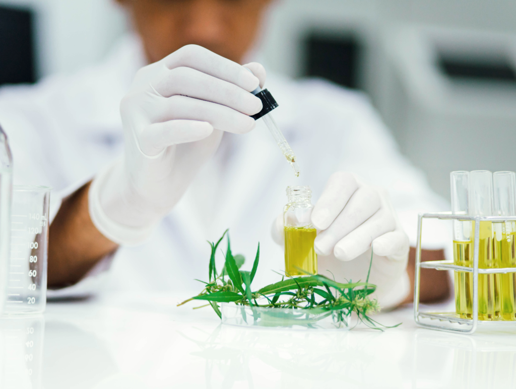 Science Behind CBD