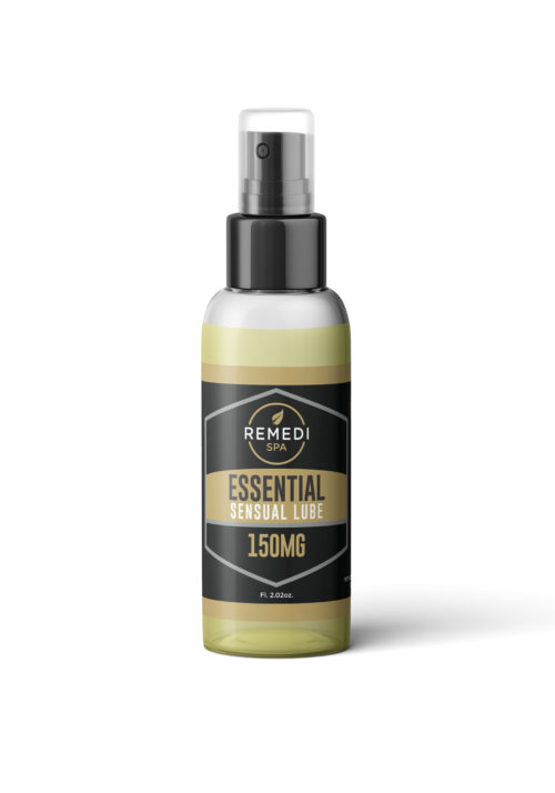 Remedi Spa Sensual Lube 150mg