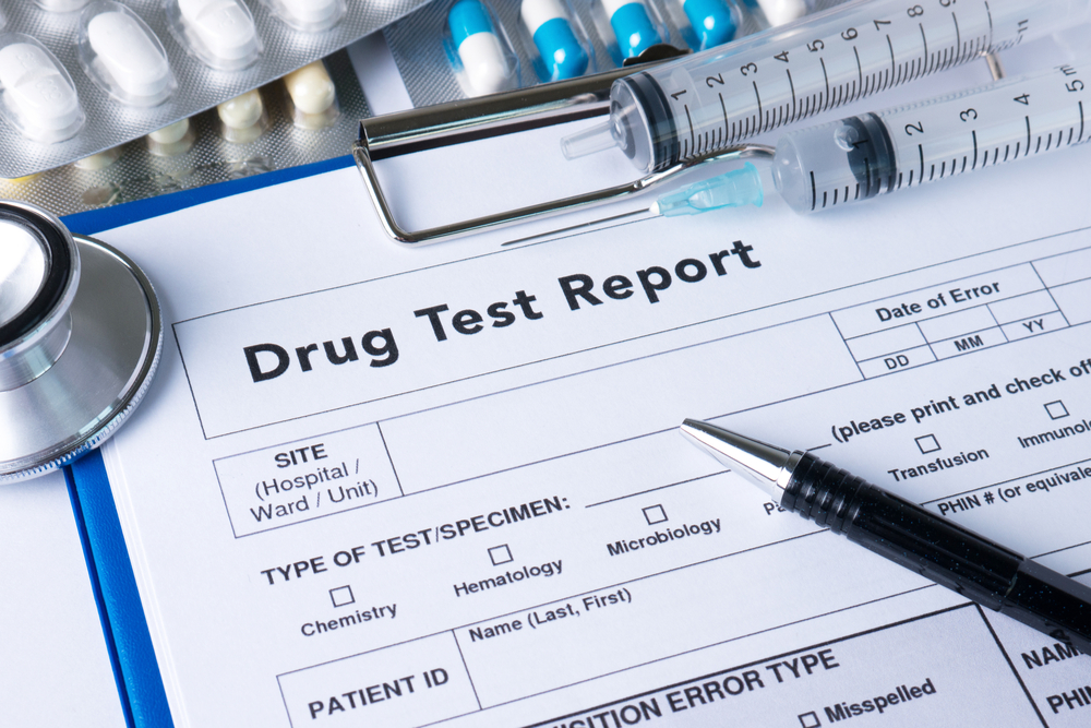CBD Drug Testing Remedi Shop