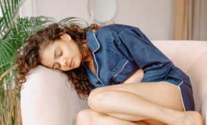 CBD And Alleviating Menstrual Pain