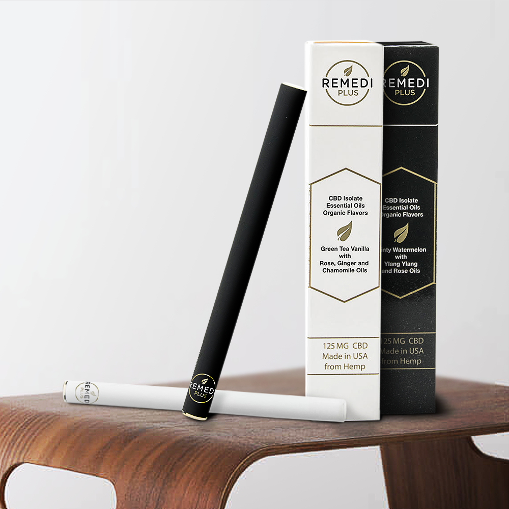 Remedi Shop CBD Diffuser Pens