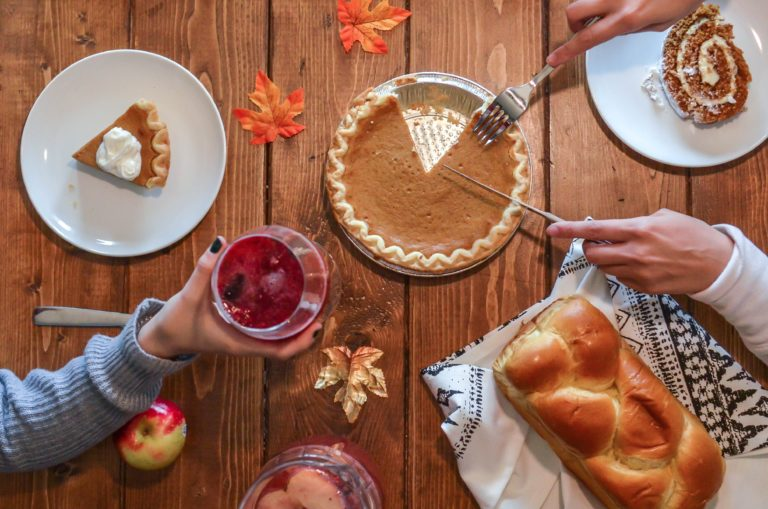 Talking CBD with Family this Thanksgiving