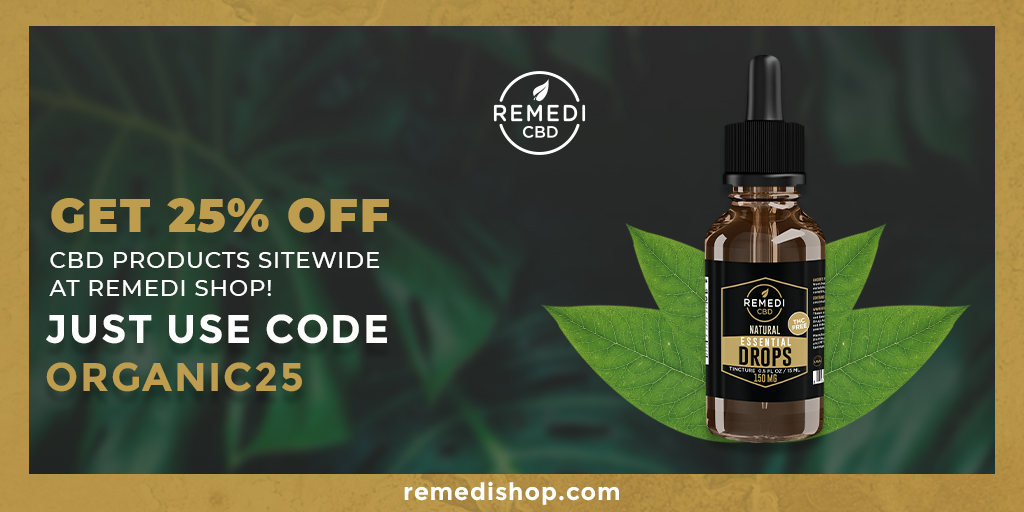 RemediShop Black Friday