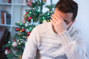 Can CBD Help With Holiday Stress & Anxiety